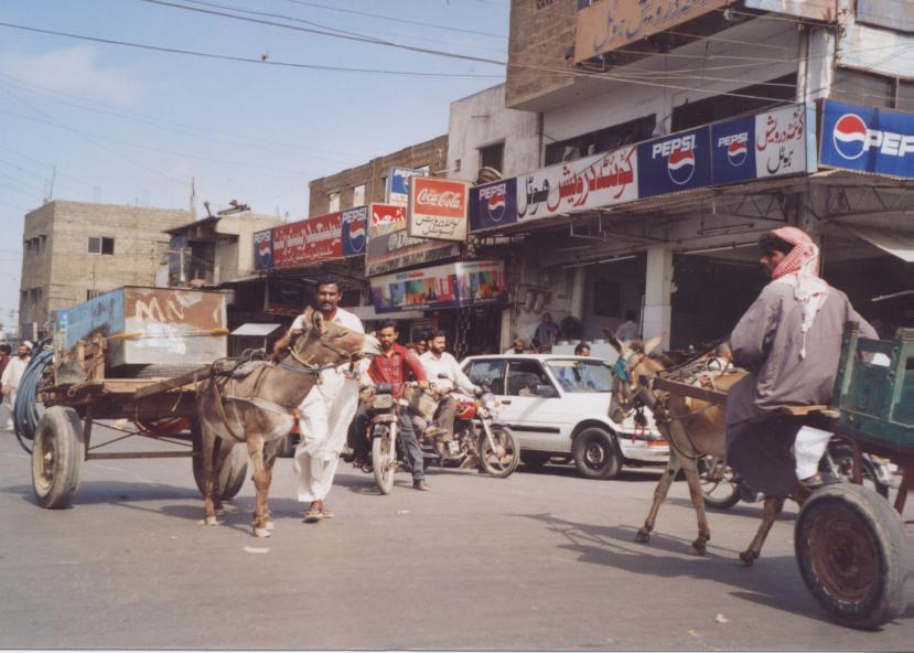 PAKISTAN MISSION 2