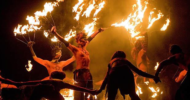 How to Celebrate Beltane